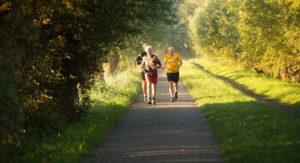 簡單的生活習慣改變可預防或減緩阿茲海默症