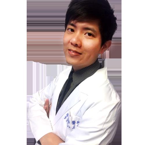 精神科醫師李彥鋒