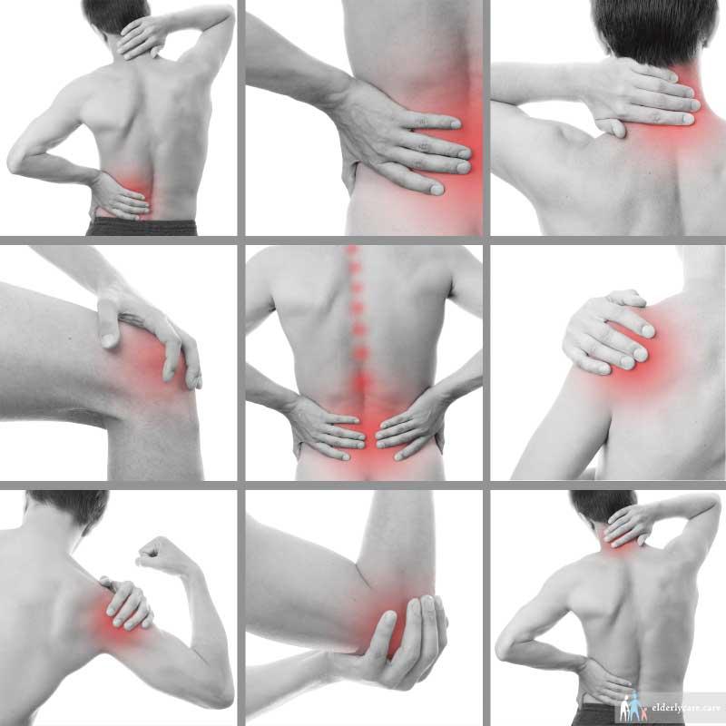 針灸肩頸痠痛